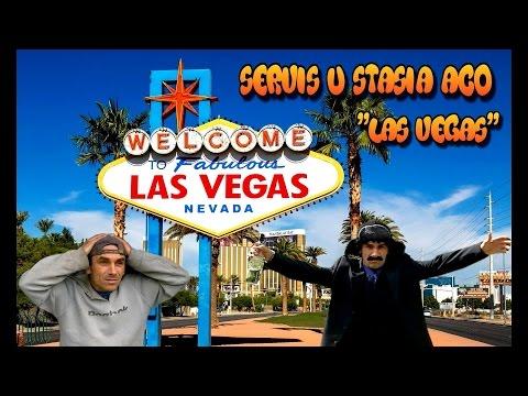 Servis u Stasia ACO 'Las Vegas' Odc.10 Wazzup ;)