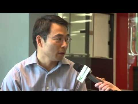 Interview with Eugene Zhang, CEO of InnoSpring- Techcrunch