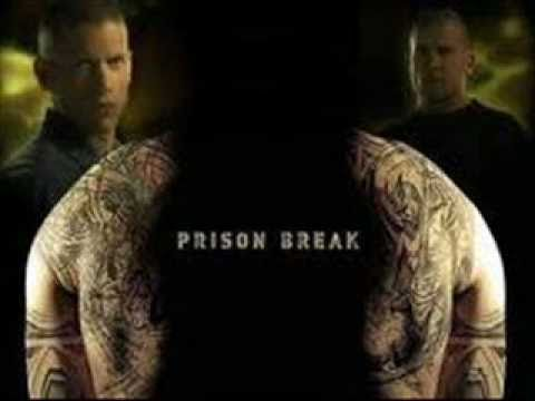 Prison Break Theme Music