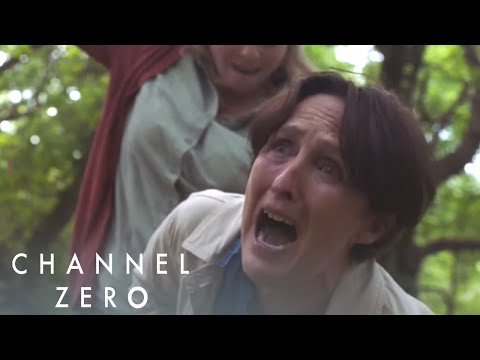 CHANNEL ZERO  Season 1 Episode 6: Death  Fishhook  SYFY