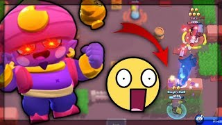 GENE IS A GOD IN DRY SEASON BOUNTY! | Tips//Tricks ~ Brawl Stars