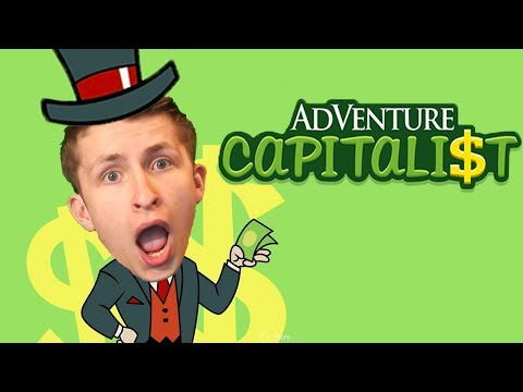 RICHEST MAN!! | AdVenture Capitalist