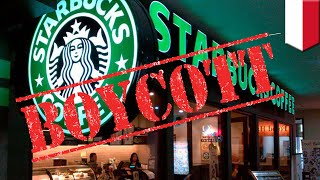 Download Video Starbucks pro LGBT, para konservatif mengkumandangkan aksi #boikotstarbucks diTwitter - TomoNews MP3 3GP MP4