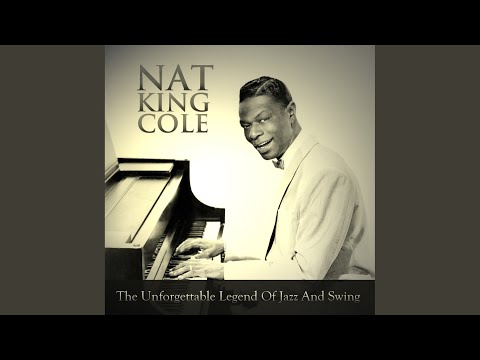 Nat King Cole - When I Fall in Love (Remastered) K-POP Lyrics Song