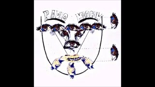 Radio Moscow - She's Mine