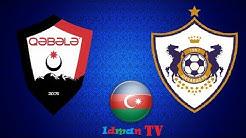 FK Qəbələ - FK Qarabağ Ağdam | Azerbaijan Premier League