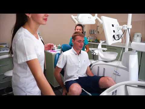 Стоматология Алма Дент