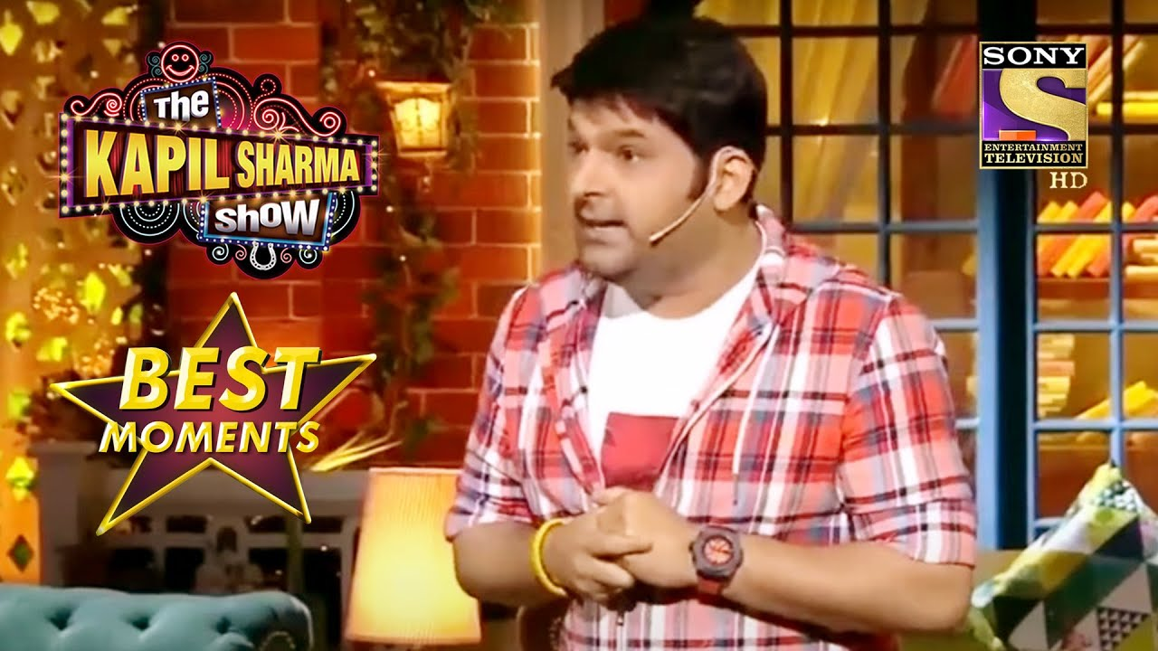 Download देखिए  Kapil के Wonderful Observation Skills | The Kapil Sharma Show Season 2 | Best Moments