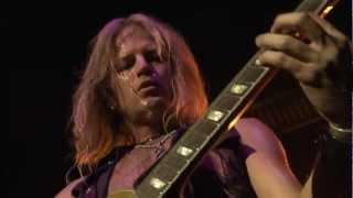 Dio holy diver live 2006 - doug aldrich guitar solo