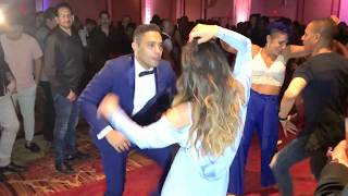KAREL FLORES & JORGE MARTINES SALSA DANCE AT LAS VEGAS SALSA CONGRESS 2018