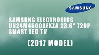 Samsung Electronics UN24M4500AFXZA 23 6