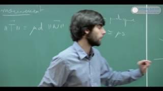 Mécanique du Solide. Cours CPGE scientifique