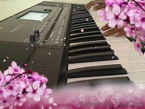 Jab koi baat  bigad jaye Instrumental Piano Covered By Bhavesh
