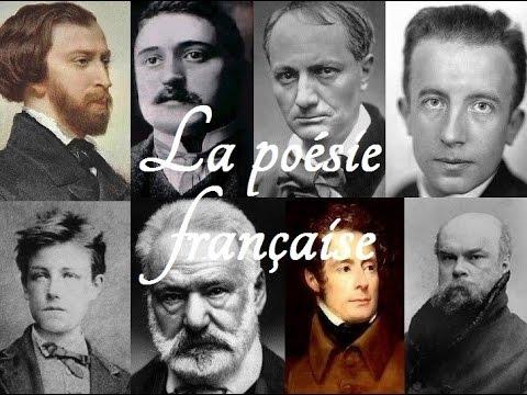 Les plus belles citations de la poésie française