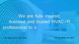 Video Air Conditioning & HVACR Contractors in Collin County Plano, TX download MP3, 3GP, MP4, WEBM, AVI, FLV Agustus 2018