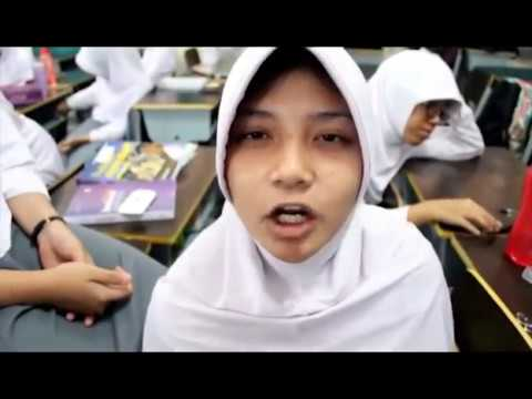 High School Memories (Siswi SMA Harapan 1 Medan)