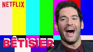 Lucifer | Bêtisier | Netflix France
