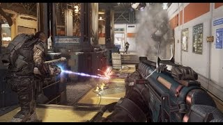 Call of Duty Advanced Warfare pc gameplay max settings SMAA 2x 1920x1080 frame test GTX 770 4GB