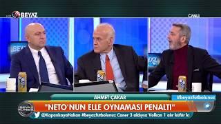 Cengiz Ünder golü attı Afrin'deki mehmetçiğe asker selamı verdi