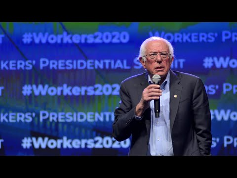 How Would Sanders Give Workers Power?