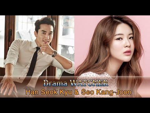 WATCHER - Watchyeo - WATCHER Korean Dramas - Upcoming Korean Dramas in July  2019