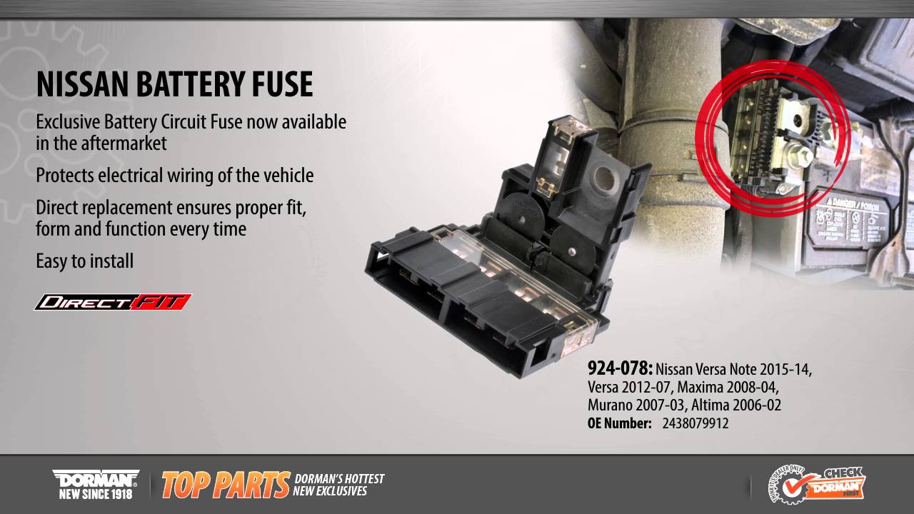 Install 2008 Nissan Altima Coupe Fuse Box - Www ...