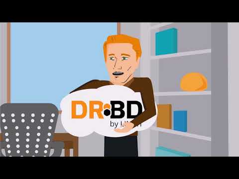 Linbit Software-Defined Storage (SDS) & DRBD