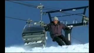 Урок 7  Катание по буграм на сноуборде  Видеокурс