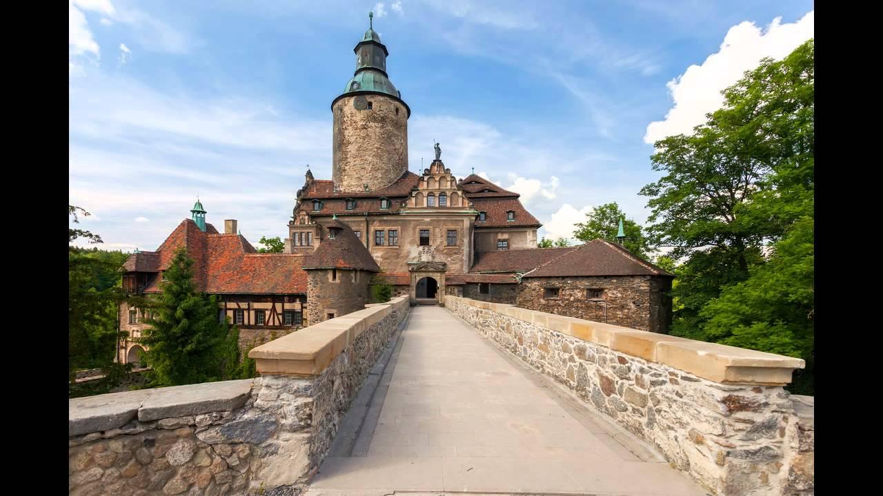 Hotel Spa Polen