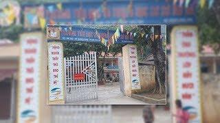 """Trần truồng ôm nhau """"chữa"""" sốt rét, 2 giáo viên ở Lạng Sơn bị kỷ luật"""