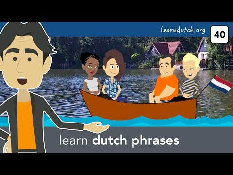 Dutch grammar applied: coordinating conjunctions (combining 2 main clauses)