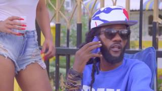 Iceberg & Shizzle Sherlock - Chattingz (Official Video) [Scamma Dem Deh Yah Counteraction]
