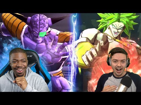THE REDEMPTION BATTLE!!! NDUKAUBA VS. RHYMESTYLE! Dragon Ball Legends Gameplay!