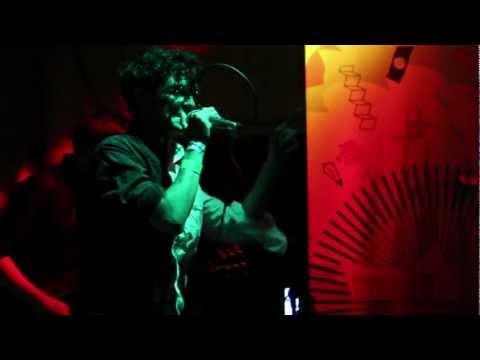 "JD Samson & Men - ""Who Am I to Feel So Free?"" live at MOCAD"