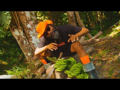 Смотреть клип Machel Montano X Parry Jack - Long Time