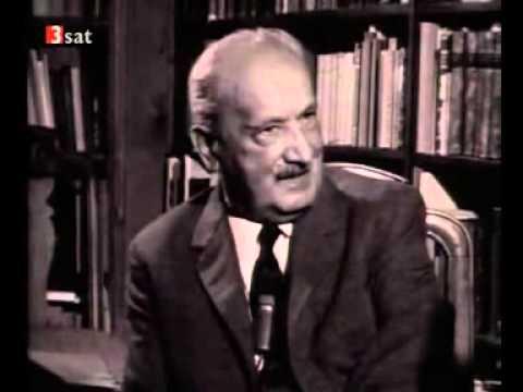 Martin Heidegger - Ein Portrait