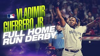 Vlad Jr39s 2019 Home Run Derby Highlights