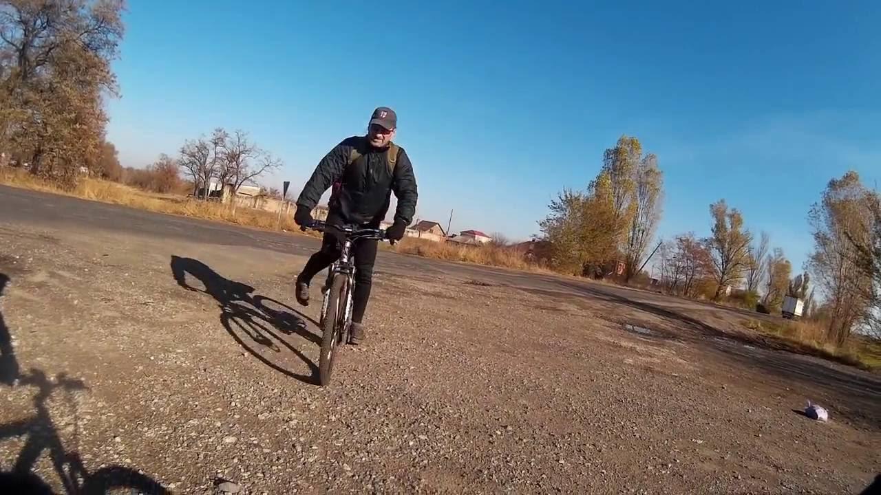 Велодень г.Кривой Рог 27.05.18г - YouTube