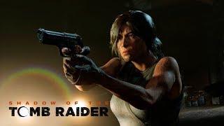 SHADOW OF THE TOMB RAIDER Walkthrough Gameplay Part 2