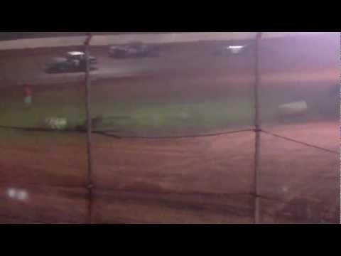 The Legend 105 Motorsports Park - Pure Stock Feature