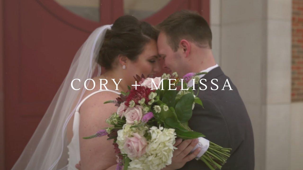 Cory + Melissa