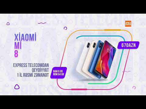Express Telecom - Motion Graphic Video
