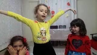 Mira prenses Su elçileri mandalina şarkısı #ZaraHastunc