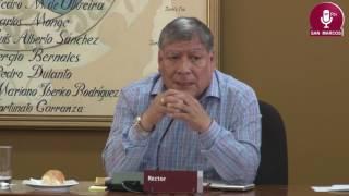 Tema: Gobierno Electrónico en la UNMSM