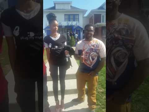 Auditions For Motown The Musical at Motown Museum