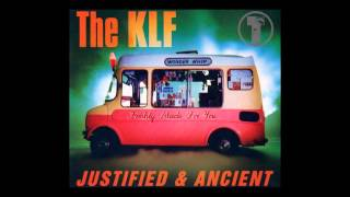 The KLF feat. Tammy Wynette - justified and ancient (Stand by the Jams 12
