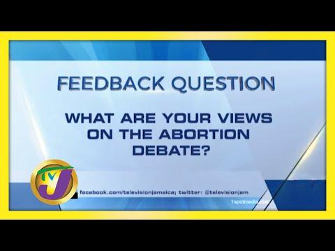 TVJ News | Feedback Question