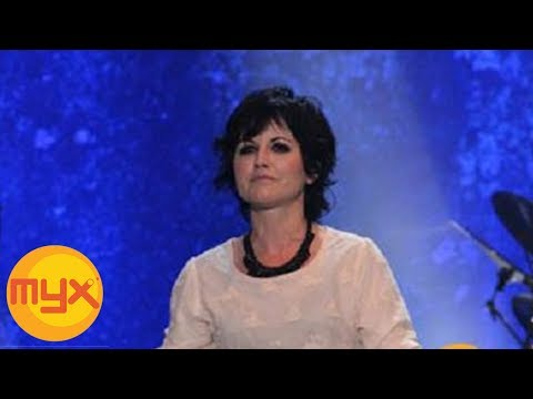 MYXclusive: DOLORES O'RIORDAN of The Cranberries' 2007 Interview with VJ Iya