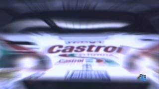 Gran Turismo 3 - A-Spec (Intro)