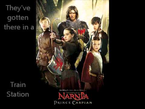 Narnia 4 The Magician S Nephew Youtube